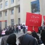 منشور دانشجویان کمونیست ایران
