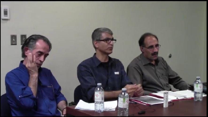 Toronto July 12 2015 Mohammad Ashrafi Siavash Dahneshvar