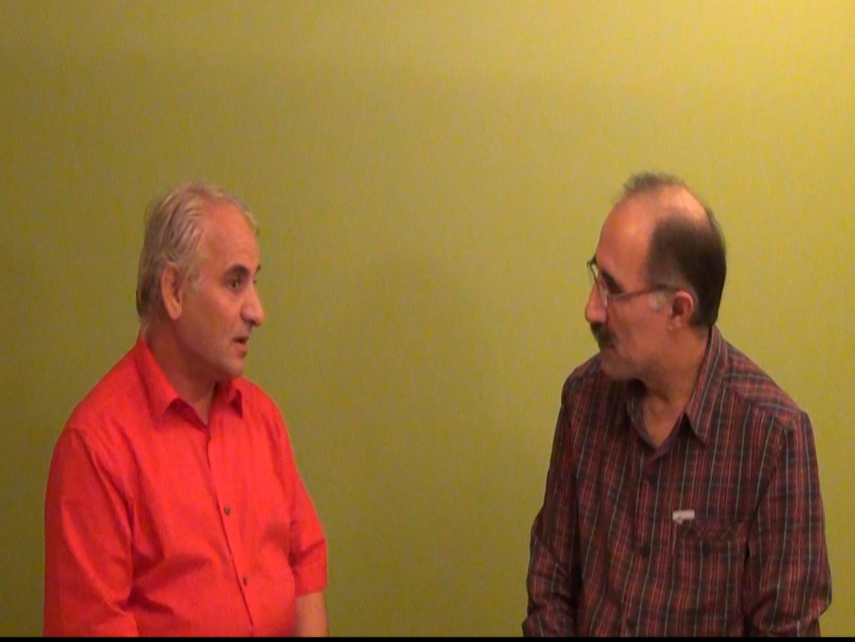 """مصاحبه با رفیق غلامرضا غلامحسینی موضوع : """" چگونه با سرکوب جنبش کارگری مقابله کنیم ؟"""""""