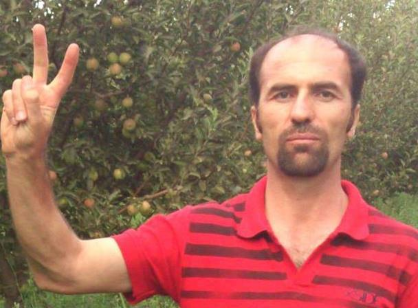 سوء قصد به جان بهنام ابراهیم زاده، فعال کارگری و حقوق کودکان در زندان گوهردشت کرج