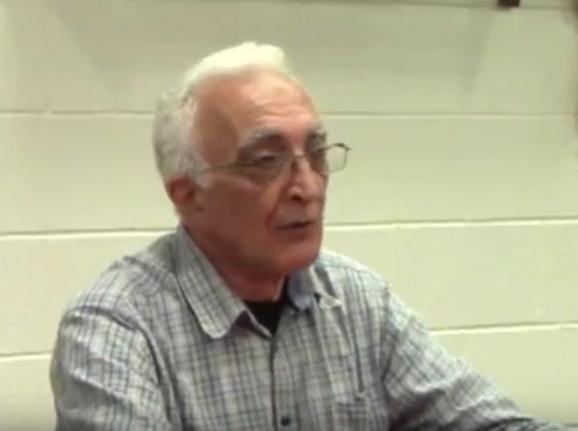 سخنران تراب ثالث – موضوع وظایف کمونیست ها در رابطه با جنبش کارگری – جلسه سخنرانی و پرسش و پاسخ در تورنتو
