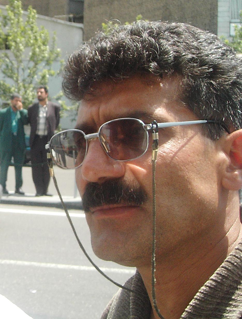 """""""دستگیری سعید یوزی فعال کارگری"""""""