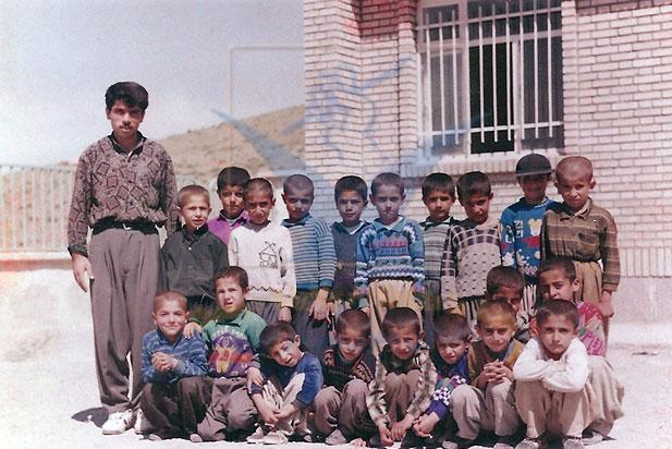 farzad_kamangar_students2