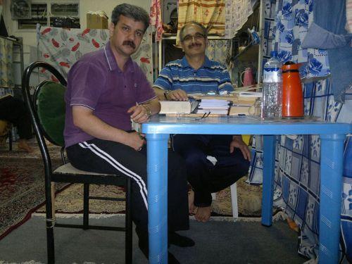آزادیخواهان ایران و آزادیخواهان جهان