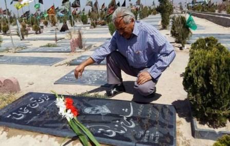 بیاد محمد جراحی  / مرگ سفید با رویاهای سیاه