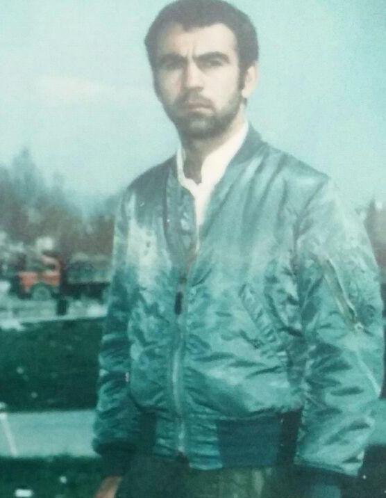 پیام سامان بخشنده برای مراسم بزرگداشت رفقا کوروش بخشنده ، شاهرخ زمانی و محمد جراحی