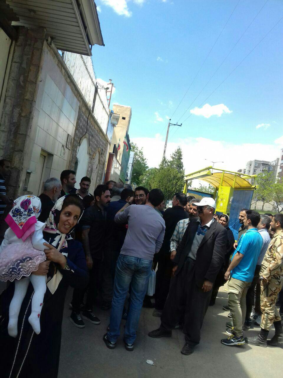 آزادی فعالین کارگری که در رابطه با اول ماه می دستگیر شده بودند